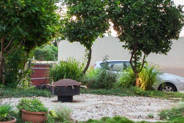 טיפים לטיפול בגינה