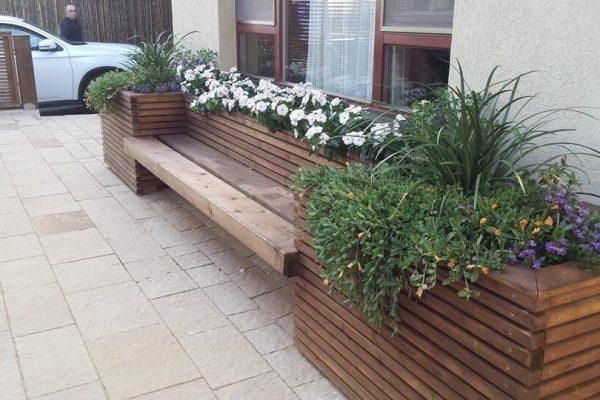 אווירה ואופי בגינה המחירים הכי טובים