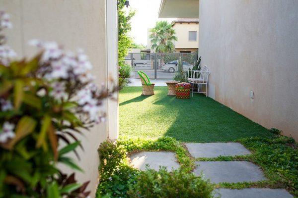 אווירה ואופי בגינה מחירים ללא תחרות